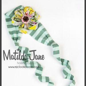 Matilda Jane Devine Delight Headband BNWOT